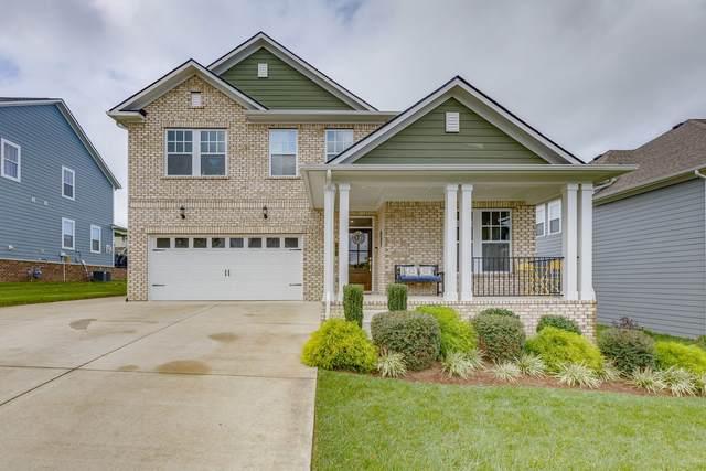 3291 Vinemont Dr, Thompsons Station, TN 37179 (MLS #RTC2299252) :: Re/Max Fine Homes