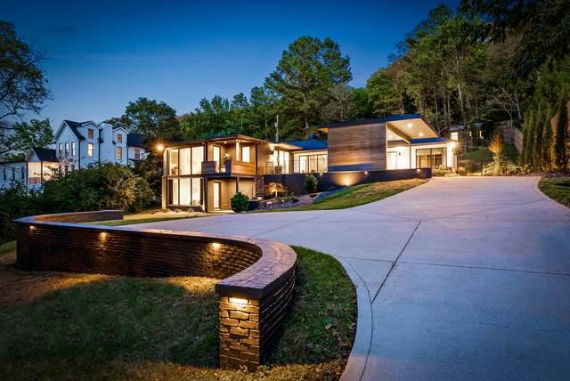 4513 Beacon Dr, Nashville, TN 37215 (MLS #RTC2299287) :: Movement Property Group