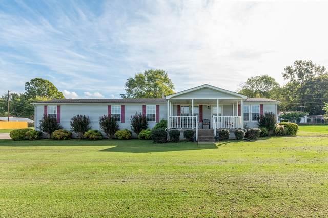 40 Darrell Ln, Hartsville, TN 37074 (MLS #RTC2299292) :: John Jones Real Estate LLC