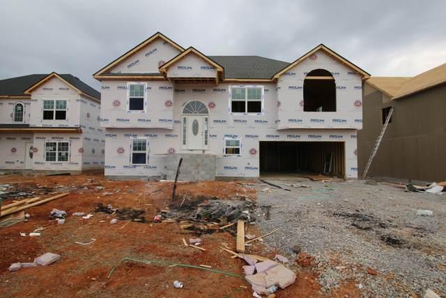 169 Mills Creek, Clarksville, TN 37042 (MLS #RTC2299357) :: Village Real Estate
