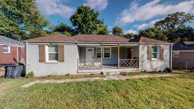 2312 Dennywood Dr, Nashville, TN 37214 (MLS #RTC2299363) :: Movement Property Group