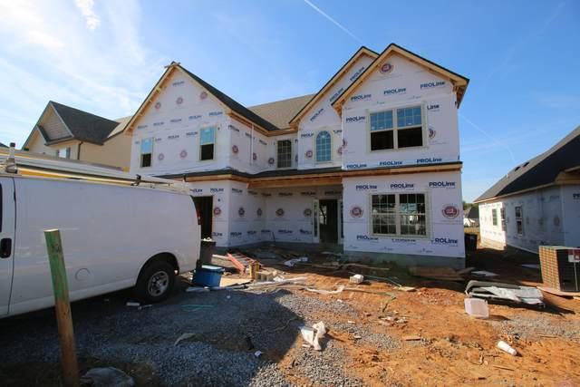 407 Summerfield, Clarksville, TN 37040 (MLS #RTC2299369) :: John Jones Real Estate LLC