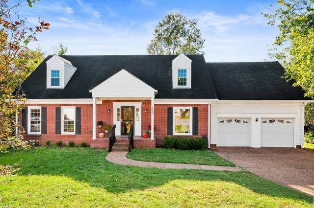 609 Village Trace Ct, Nashville, TN 37211 (MLS #RTC2299414) :: Re/Max Fine Homes