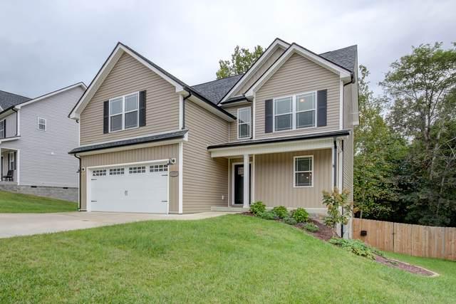 1777 Rains Rd, Clarksville, TN 37042 (MLS #RTC2299421) :: Re/Max Fine Homes