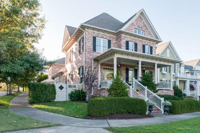 1319 Eliot Rd, Franklin, TN 37064 (MLS #RTC2299435) :: John Jones Real Estate LLC