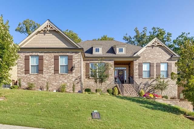 6801 Falls Ridge Ln, College Grove, TN 37046 (MLS #RTC2299470) :: Nashville Home Guru