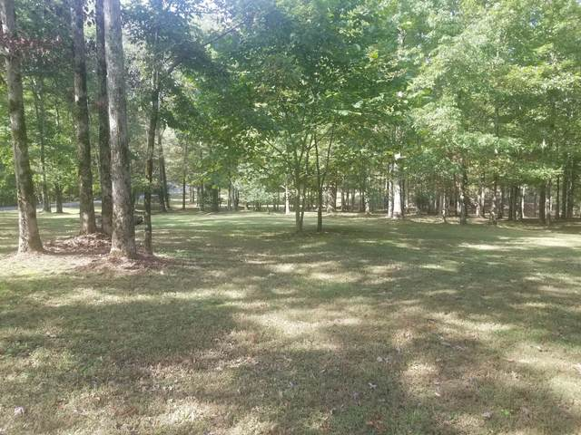0 Blue Buck Rd, Duck River, TN 38454 (MLS #RTC2299516) :: Village Real Estate