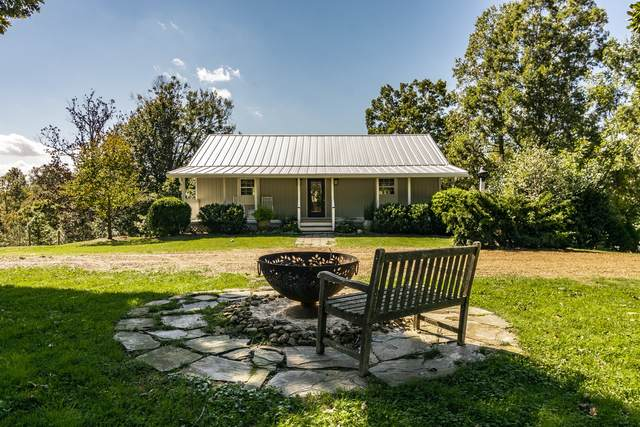 3733 Mobleys Cut Rd, Thompsons Station, TN 37179 (MLS #RTC2299546) :: Village Real Estate