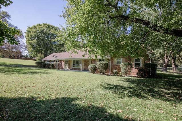 1300 Saunders Ave, Madison, TN 37115 (MLS #RTC2299593) :: John Jones Real Estate LLC