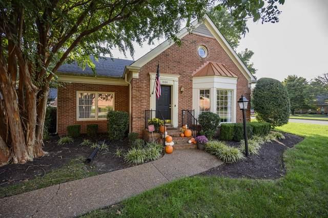 1604 Belmont Court, Murfreesboro, TN 37129 (MLS #RTC2299643) :: Nashville Home Guru