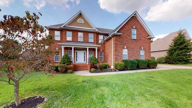 2928 Schoolside St, Murfreesboro, TN 37128 (MLS #RTC2299668) :: Village Real Estate