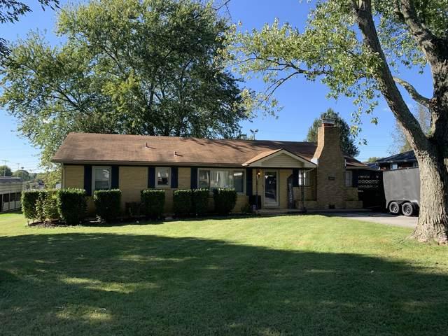 3207 Greenwood Dr, Hopkinsville, KY 42240 (MLS #RTC2299725) :: The Godfrey Group, LLC