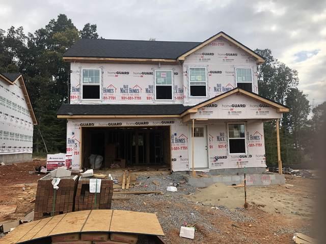 197 Cedar Springs, Clarksville, TN 37042 (MLS #RTC2299746) :: Village Real Estate