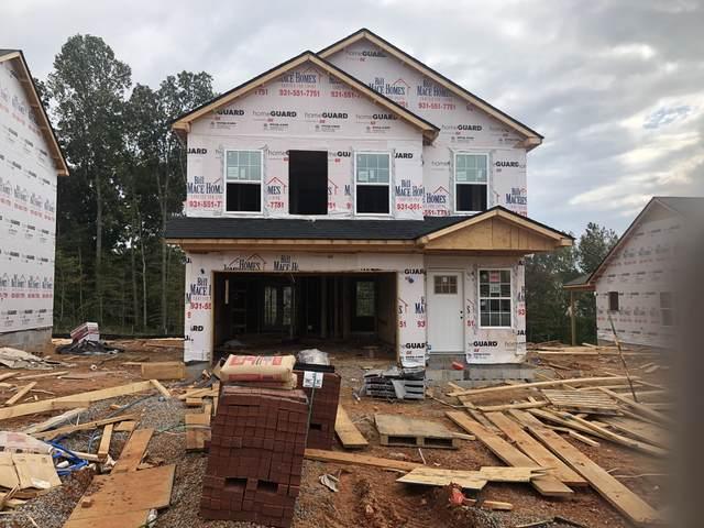 199 Cedar Springs, Clarksville, TN 37042 (MLS #RTC2299749) :: DeSelms Real Estate