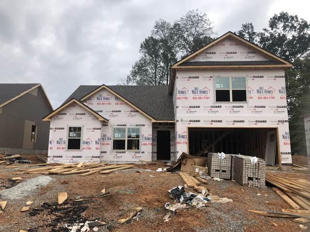 194 Cedar Springs, Clarksville, TN 37042 (MLS #RTC2299750) :: DeSelms Real Estate