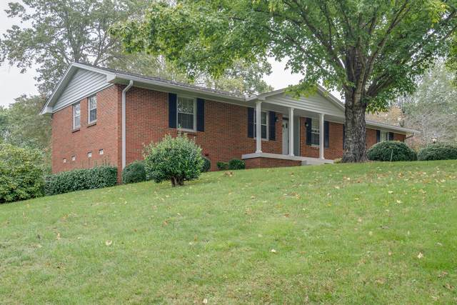 516 Bonerwood Dr, Nashville, TN 37211 (MLS #RTC2299753) :: John Jones Real Estate LLC