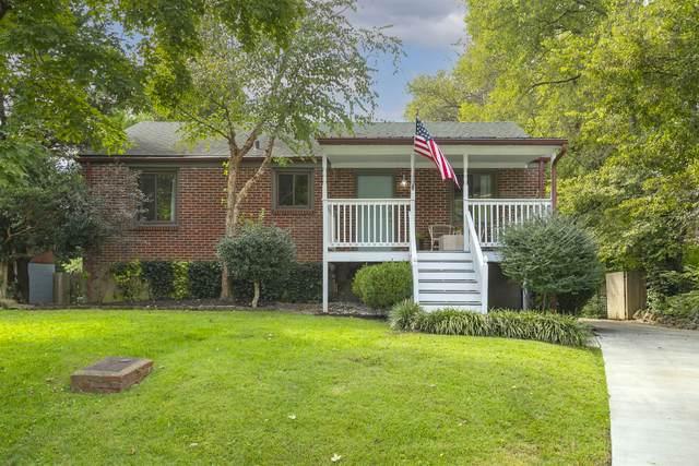 127 Rural Ave, Nashville, TN 37209 (MLS #RTC2299791) :: Village Real Estate