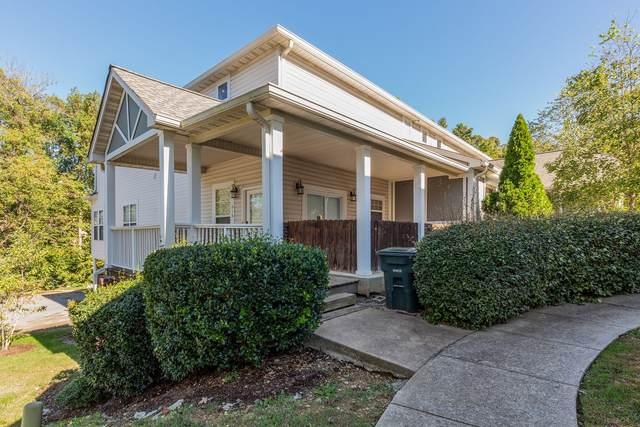818 Bracken Trl #818, Nashville, TN 37214 (MLS #RTC2299998) :: John Jones Real Estate LLC