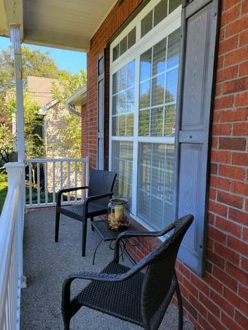 2601 Woodberry Dr, Nashville, TN 37214 (MLS #RTC2300103) :: Armstrong Real Estate