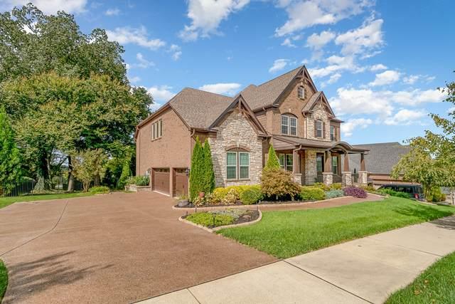 308 Terri Park Way, Franklin, TN 37067 (MLS #RTC2300109) :: Village Real Estate