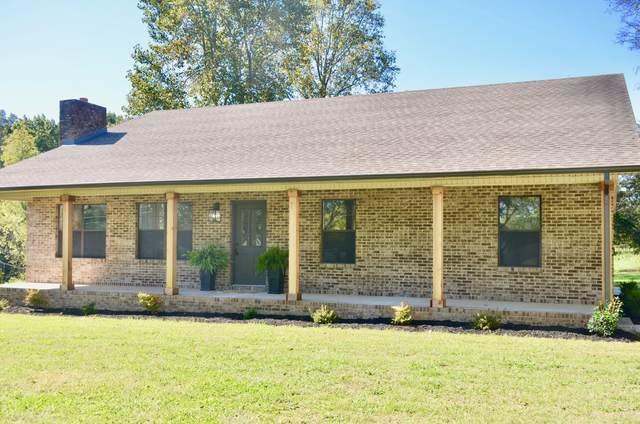 2411 Old Alto Hwy, Decherd, TN 37324 (MLS #RTC2300113) :: Nelle Anderson & Associates
