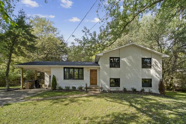 599 Hill Creek Drive, Nashville, TN 37211 (MLS #RTC2300166) :: The Milam Group at Fridrich & Clark Realty