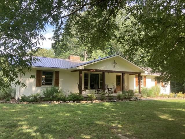 7135 Hill Hughes Rd, Fairview, TN 37062 (MLS #RTC2300254) :: Village Real Estate