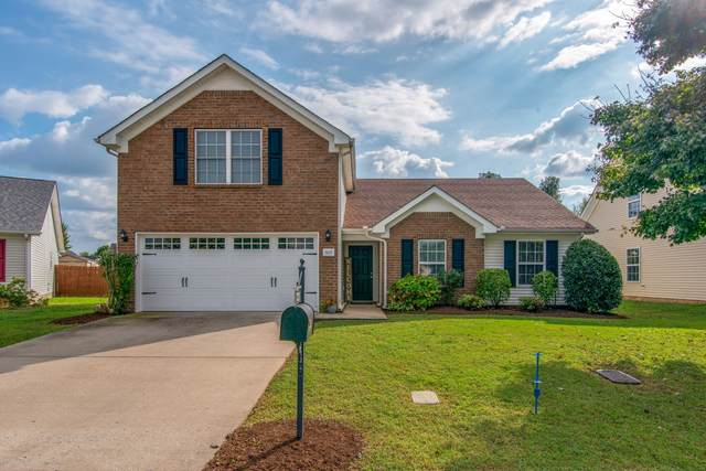 3223 Oneida Ct, Murfreesboro, TN 37128 (MLS #RTC2300264) :: Village Real Estate