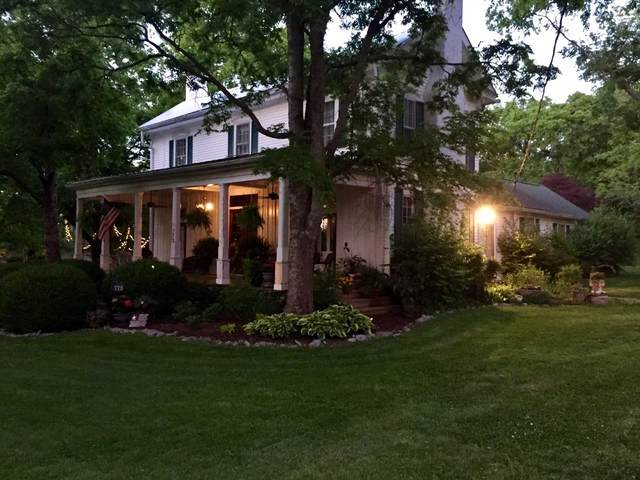 773 Yell Rd, Lewisburg, TN 37091 (MLS #RTC2300274) :: Village Real Estate