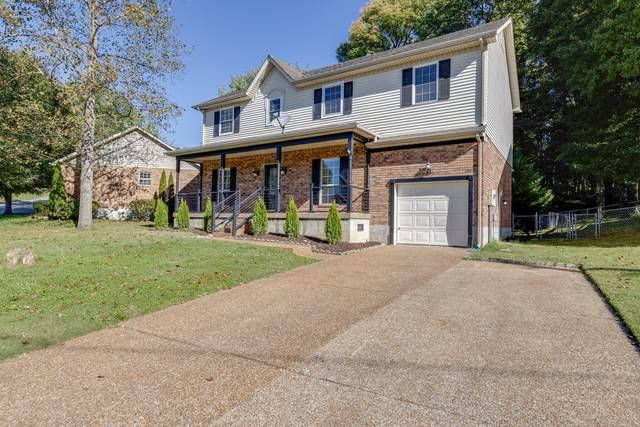 1305 Paulson Way, Antioch, TN 37013 (MLS #RTC2300282) :: DeSelms Real Estate