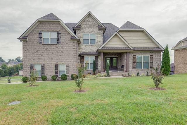 4401 Maplestone Ln, Smyrna, TN 37167 (MLS #RTC2300285) :: Nashville Home Guru