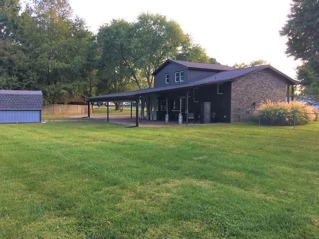 101 Luckett Pl, Smyrna, TN 37167 (MLS #RTC2300303) :: Nashville Home Guru