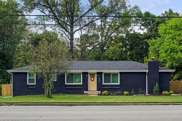 5029 Edmondson Pike, Nashville, TN 37211 (MLS #RTC2300353) :: The Milam Group at Fridrich & Clark Realty