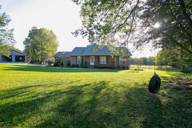 1634 John Windrow Rd, Eagleville, TN 37060 (MLS #RTC2300439) :: Real Estate Works