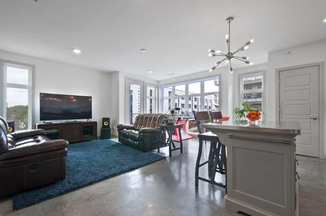 701C Cleo Miller Dr C, Nashville, TN 37206 (MLS #RTC2300582) :: RE/MAX Homes and Estates, Lipman Group