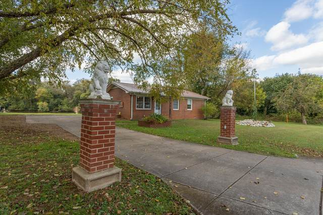 200 Hilldale Dr, Winchester, TN 37398 (MLS #RTC2300682) :: Tammy Chambers Group