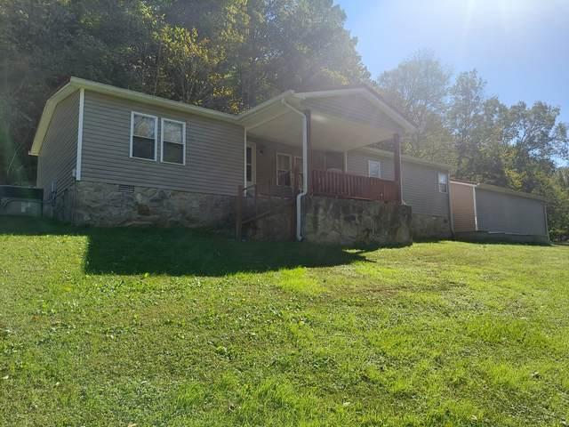 2935 Green Grove Rd, Hartsville, TN 37074 (MLS #RTC2300714) :: The Miles Team   Compass Tennesee, LLC