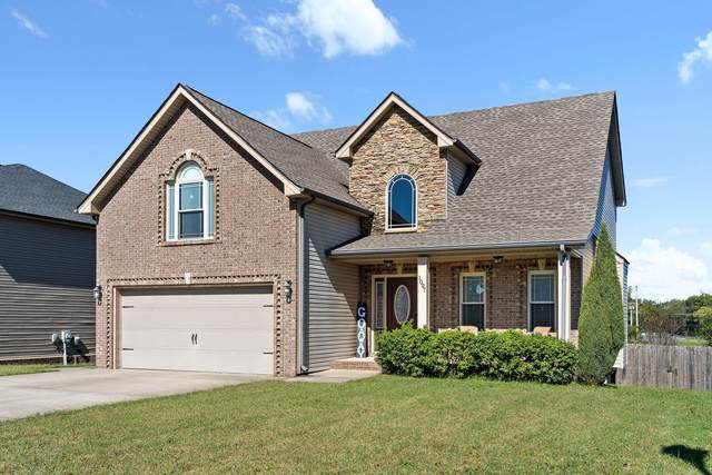 1097 Henry Place Blvd, Clarksville, TN 37042 (MLS #RTC2300732) :: Cory Real Estate Services