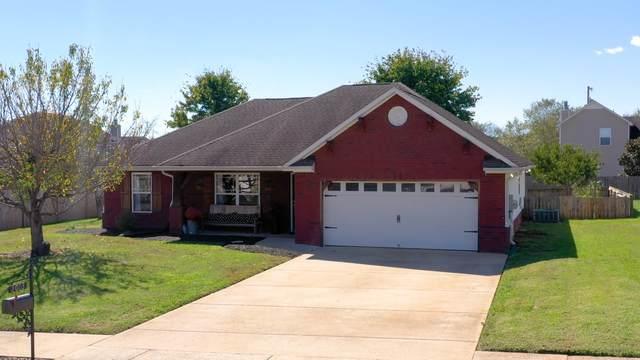 2003 Sparrow St, Spring Hill, TN 37174 (MLS #RTC2300879) :: Fridrich & Clark Realty, LLC