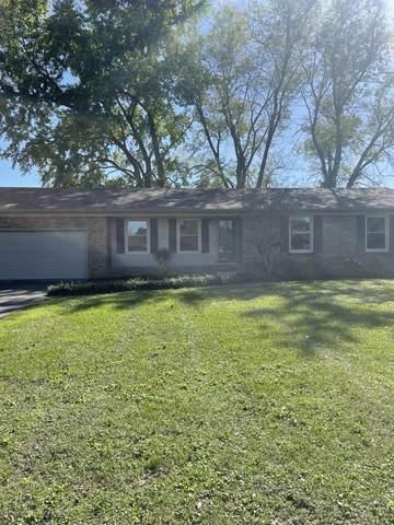 1702 Ann Rd, Lawrenceburg, TN 38464 (MLS #RTC2301006) :: Fridrich & Clark Realty, LLC