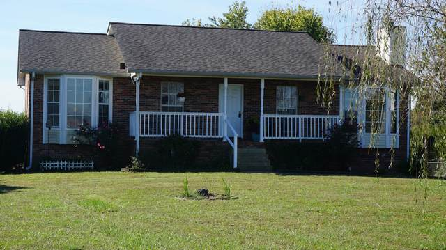 205 Good Hope Cemetery Rd, Oak Grove, KY 42262 (MLS #RTC2301067) :: The Home Network by Ashley Griffith