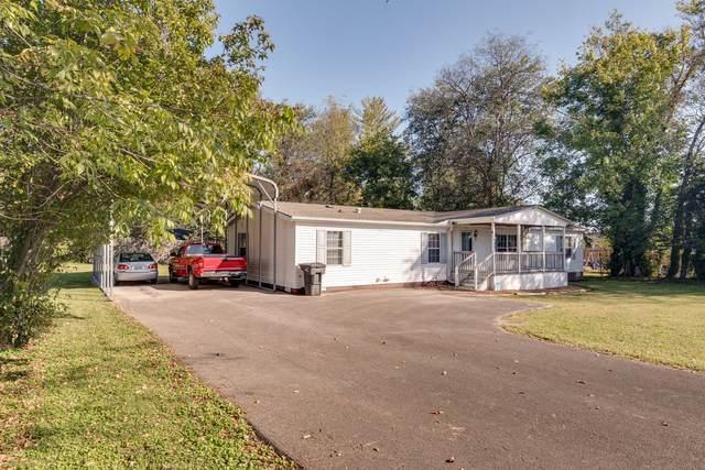 513 6th Ave, Columbia, TN 38401 (MLS #RTC2301074) :: Re/Max Fine Homes