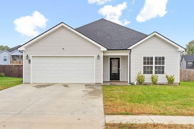728 Tidwell Dr, Clarksville, TN 37042 (MLS #RTC2301125) :: Re/Max Fine Homes