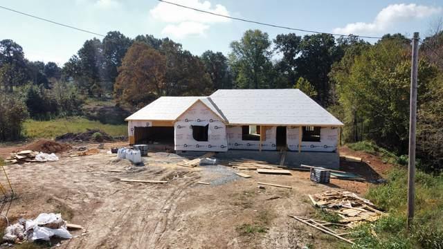 0 Pond Cir, Bon Aqua, TN 37025 (MLS #RTC2301128) :: Nashville on the Move