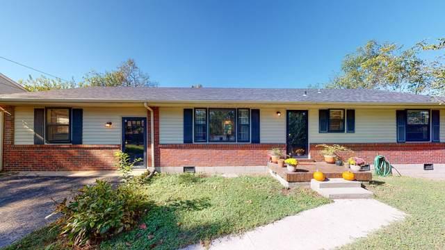238 Barker Rd, Nashville, TN 37214 (MLS #RTC2301190) :: RE/MAX Homes and Estates, Lipman Group