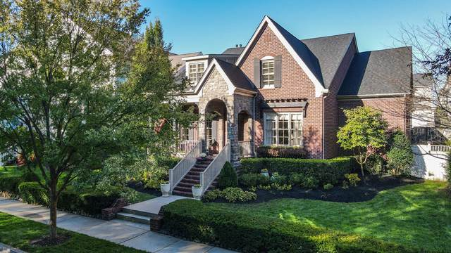 615 Stonewater Blvd, Franklin, TN 37064 (MLS #RTC2301363) :: DeSelms Real Estate