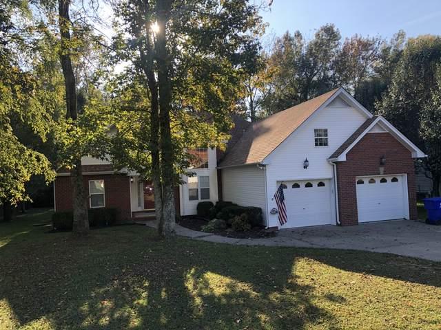109 Springbrook Blvd, White House, TN 37188 (MLS #RTC2301368) :: The Godfrey Group, LLC