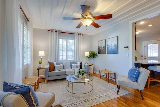 5515 Oakmont Circle, Nashville, TN 37209 (MLS #RTC2301459) :: John Jones Real Estate LLC