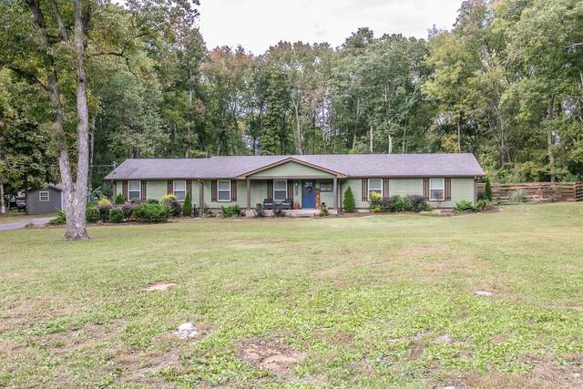3036 Dell Dr, Hermitage, TN 37076 (MLS #RTC2301727) :: Berkshire Hathaway HomeServices Woodmont Realty