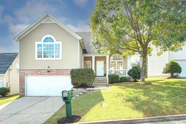 3424 Cainbrook Xing, Antioch, TN 37013 (MLS #RTC2301746) :: EXIT Realty Bob Lamb & Associates